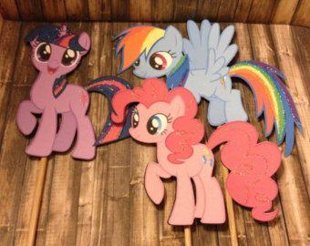 Rainbow dash my little pony Birthday outfit by HallieGirlClothing