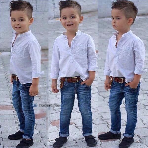 Little heartthrob outfit