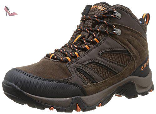 Unisexe hi-tec Chaussures marche - Alto Mi WP 2h527W