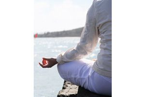 Meditação para começar o dia