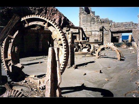 Shocking Documentary: Ancient Cosmic War : Lost Civilization: Amazing UF...