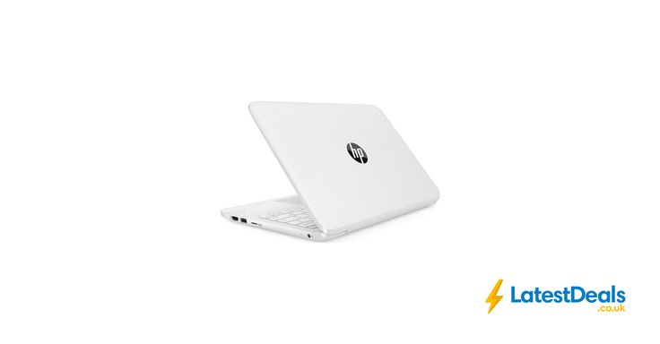 "HP Stream 11-Y053na 11.6"" Laptop - White/Blue/ Purple Free Delivery, £149 at Currys PC World"