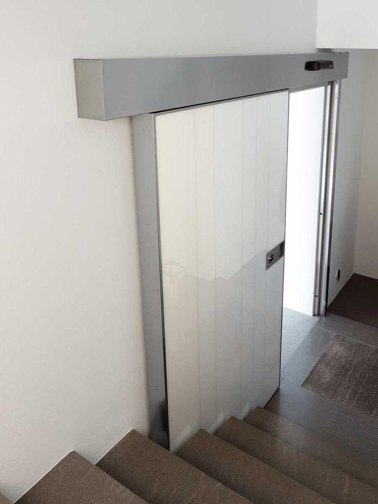 The sliding modern door Vela