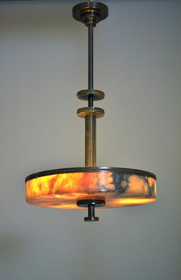 Murano gl floor lamp murano gl floor lamps 173 for at 1stdibs - Deco Machine Age 1920 S Lighting