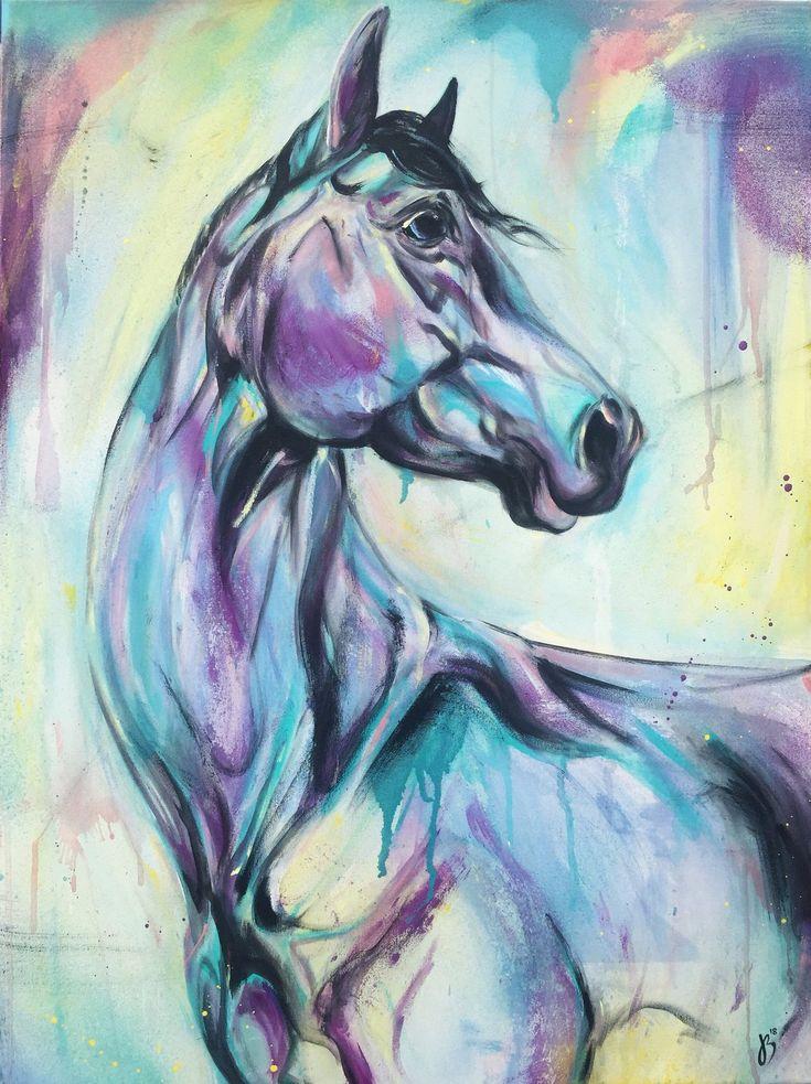 этом трудно постер с лошадью эта фотография стала