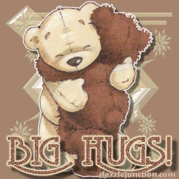 gifs animated hugs - Google Search