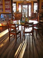 tacoma park cooperative nursery school classroom