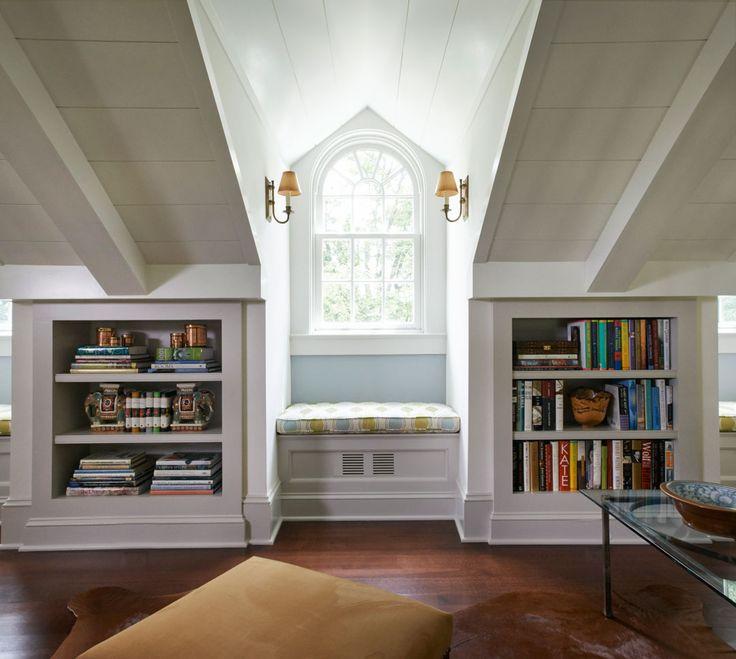 Brooks & Falotico   Connecticut Guest Cottage  