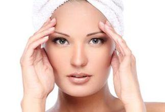 Anti-wrinkle mask with yeast tightens skin - Αντιρυτιδική μασκα με μαγιά που συσφίγγει το δέρμα