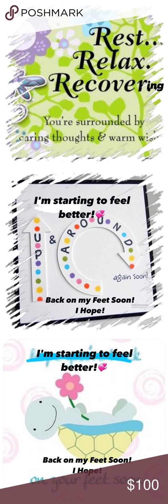 💞Hoping 2-B On site more Soon! Recovering! 💞Surgery 2 remove 2 Cancer areas was done Wednesday (02/22)/Mayo Clinic! Surgery went well! Came home feeling no pain? UNTIL! Pain Blocks wore off! OMG! Thought a truck hit me? Since then been taking pain medicine,sleeping, & chging bandages alot! Tom, is now my fulltime Nurse when MAJOR Blizzard hit! But w instruction he is getting very good at changing bandages! Was awake more Saturday. Hope 2 back on site ✔ing-in more! Thanks To all My Posh…