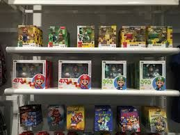 Image result for Warner Bros. Store Reopens In New York City