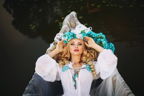 Валерия Касперова