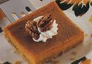 Pumpkin Pie a la Easy! This is perfect for a crowd or a Thanksgiving potluck!