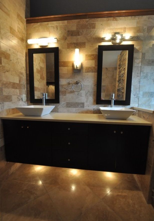 17 incredibly cool bathrooms for every style. awesome bathroom
