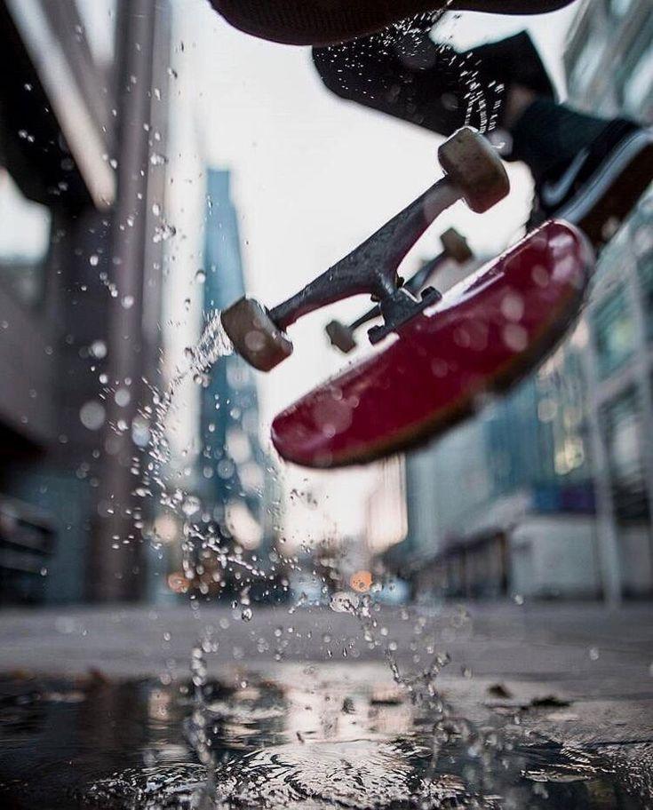 Es ist eine Männerwelt   – Skate&Surf