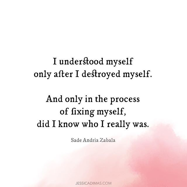It was never in vain. #selflovejourney #selfcareisrevolutionary
