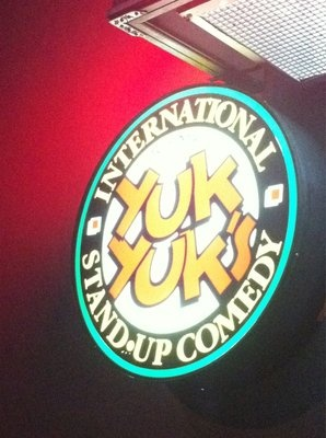 Yuk Yuk's Comedy Club - Toronto