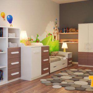 Kaméleon Bútrocsalád - képek - TODI Gyerekbútor  #babaszoba  #babaszoba #gyerekszoba #terhesség #csecsemő #babaholmi