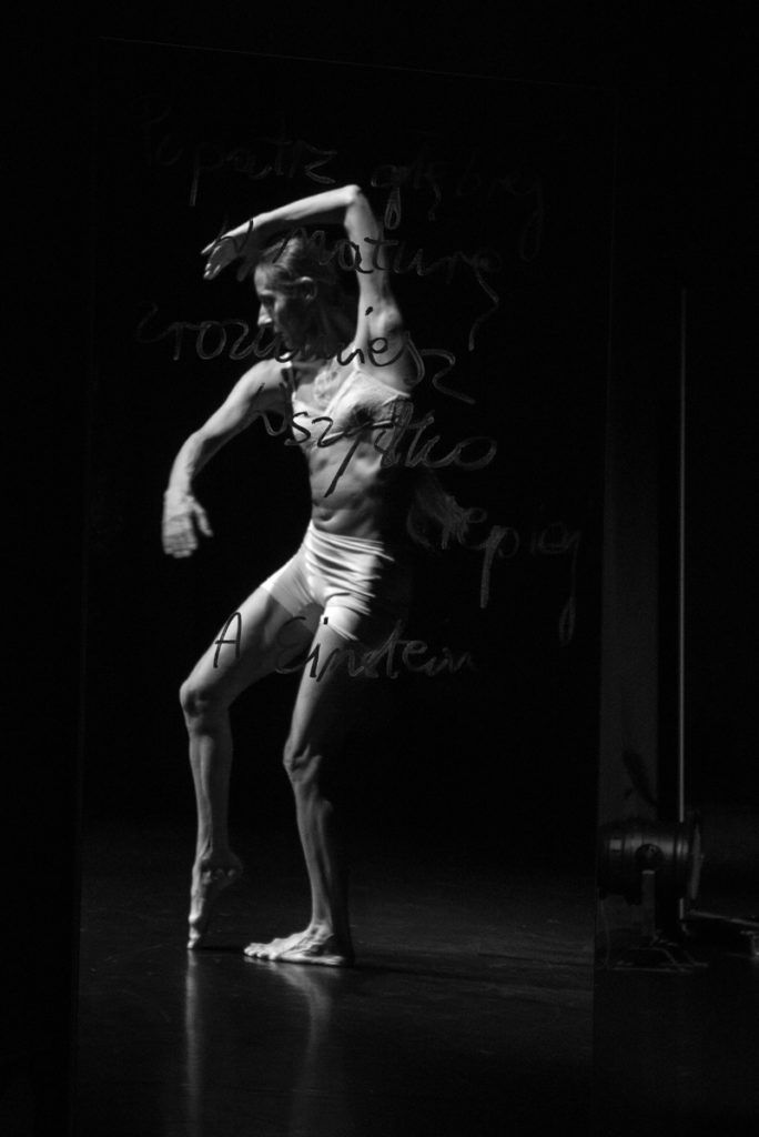 BalletOFFFestival 2016, fot. R. Siwek  BalletOFFFestival 2016, fot. R. Siwek  taniec współczesny Kraków contemporary dance Krakow, Poland