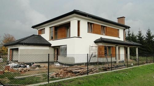 Projekt domu Willa na Borowej - fot 23