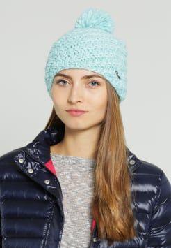Barts - CHANI - Bonnet - ashy mint