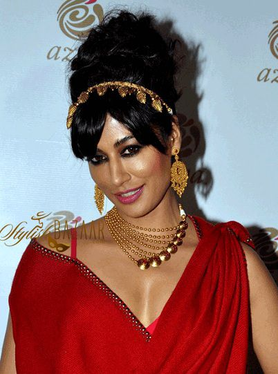 Chitrangada Singh  stylishbazaar.com