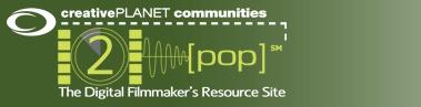 Digital Filmmakers Resource Site