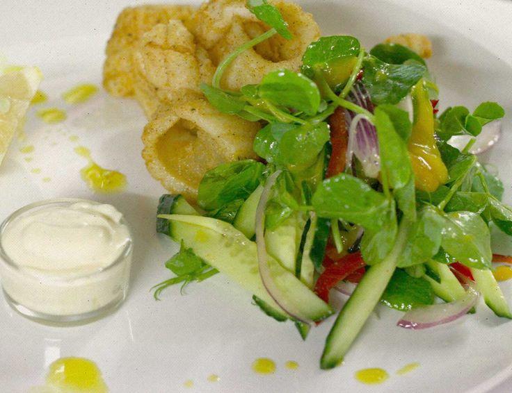 Taste | Sails Restaurant