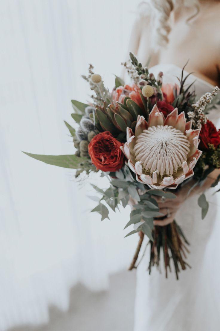 25 best protea bouquet ideas on pinterest protea for King protea flower arrangements