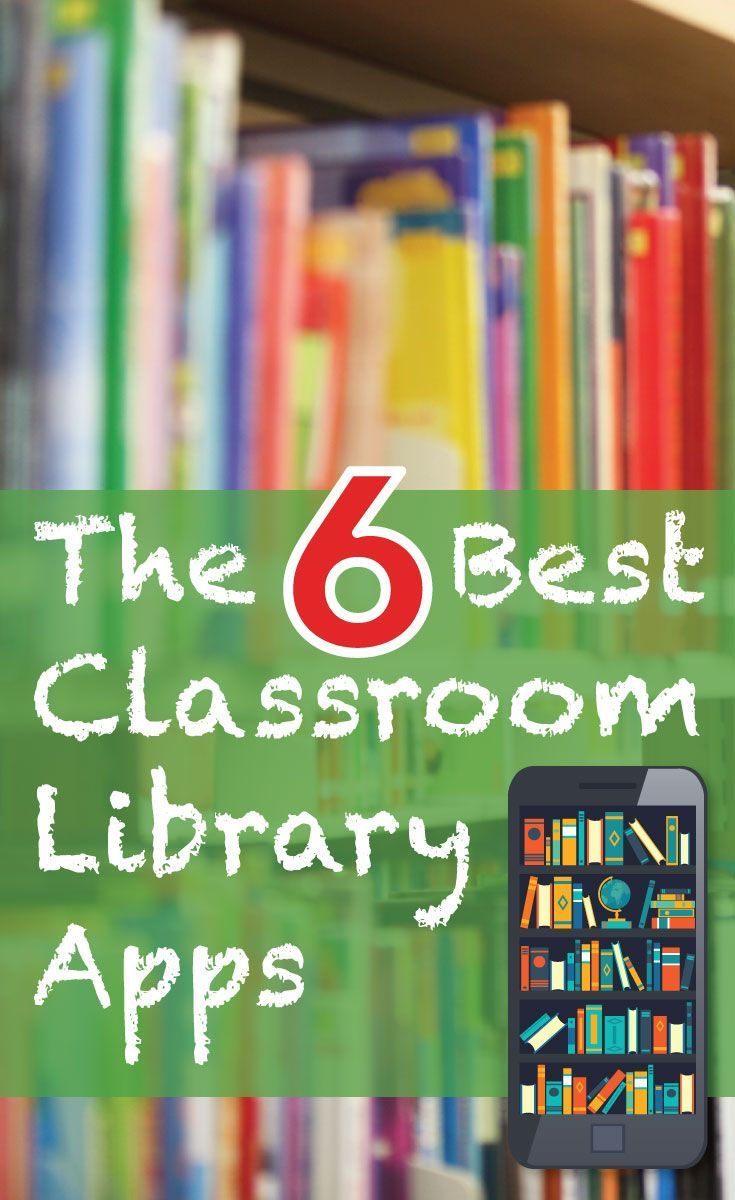 What Are the Best Classroom Library Apps