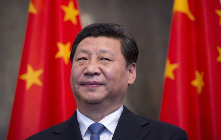 China loves a vacuum: Last October, China's Xi Jinping delivered the most consequential speech since Mikhail Gorbachev stepped before…
