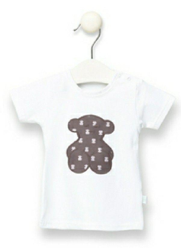 Camisetas TOUS con diseños exclusivos   TOUS
