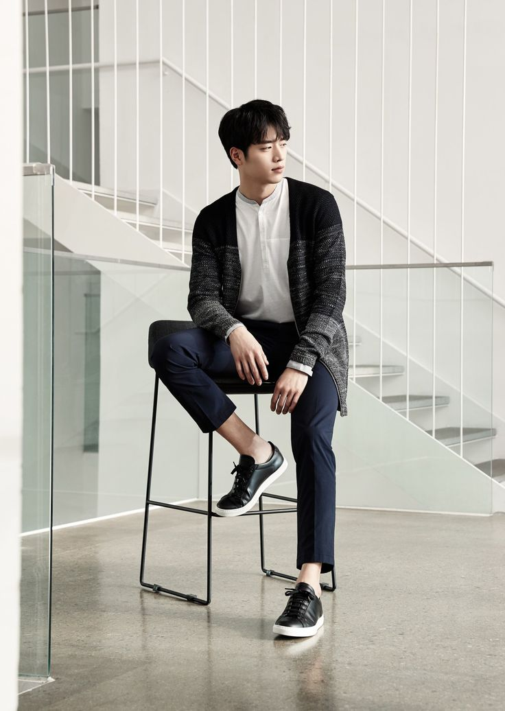 Best 25 Korean Male Fashion Ideas On Pinterest