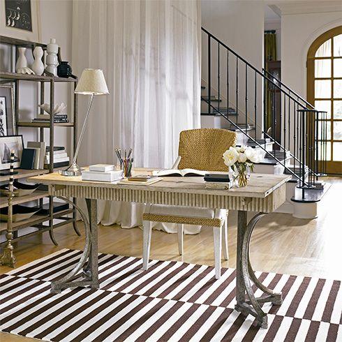 Stanley Coastal Living Desk At Belfort Furniture