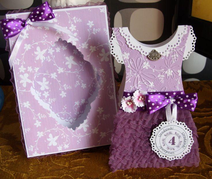 sukienka na 4 urodziny więcej na www.kasartt.blogspot.com