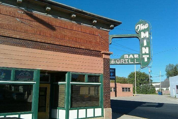7. The Mint, Lewistown Montana