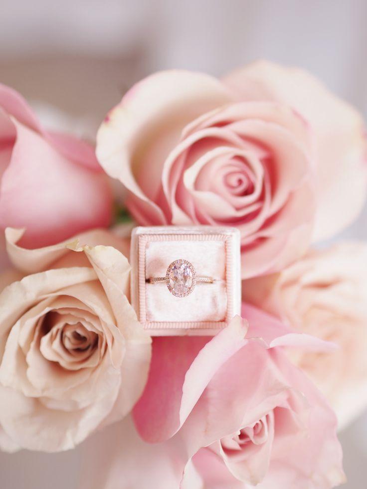 #ring #rose #rosegold #diamonds #precious #love #engagement #wedding #jewellery #pink
