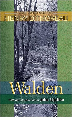 critical essays on henry david thoreau walden Open document below is an essay on a critical response to henry david thoreau's walking from anti essays, your source for research papers, essays.