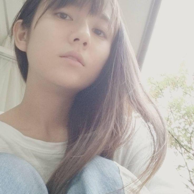 *** おはようJapan good night 私 また明日ね~✋ . #ふみさんぽ