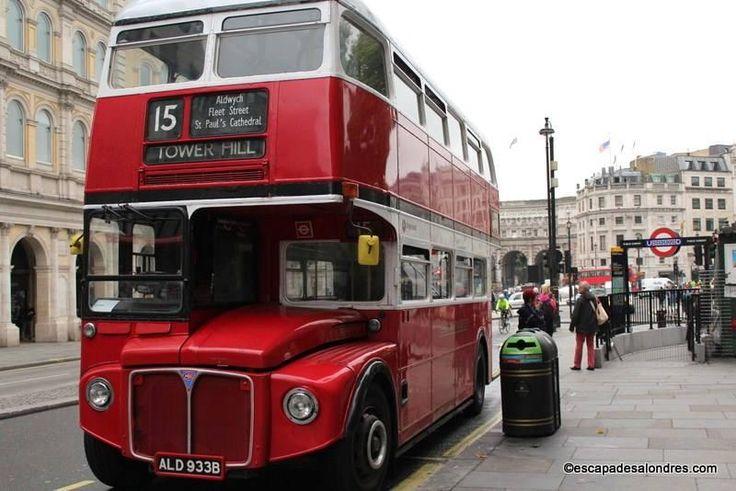 Bus Vintage n°15