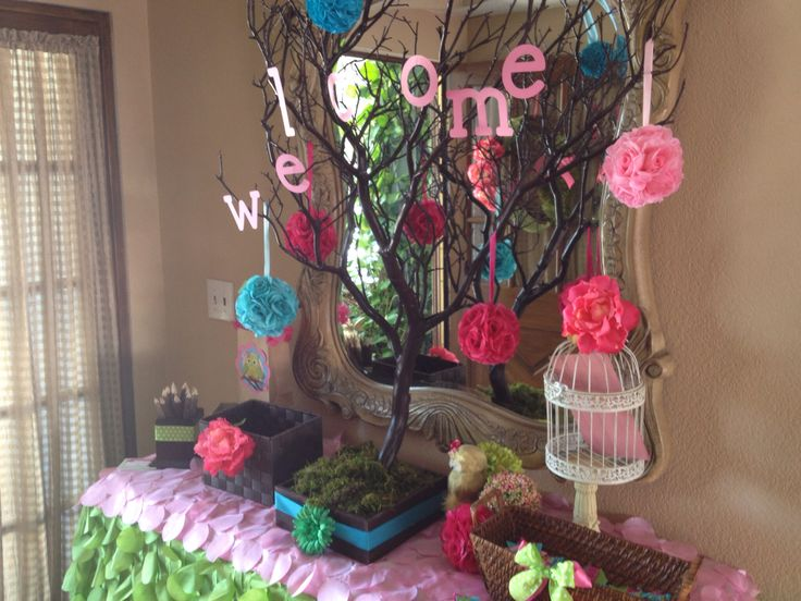 17 Best Images About Owl Baby Shower Theme On Pinterest
