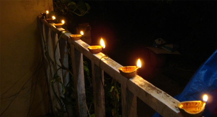 Diwali Lights Picture5