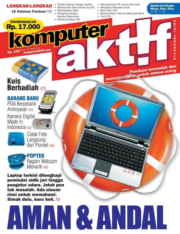 Ed.106 Aman & Andal