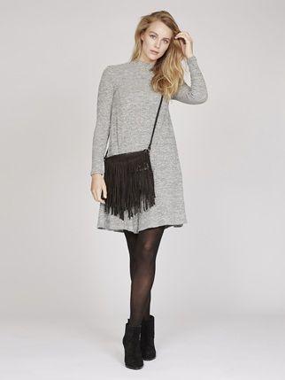 Dress | 7173838 | Grey | Cubus | Worldwide
