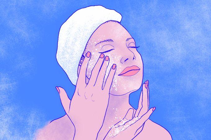 26 sugestões de produtos bons e baratos para limpeza facial
