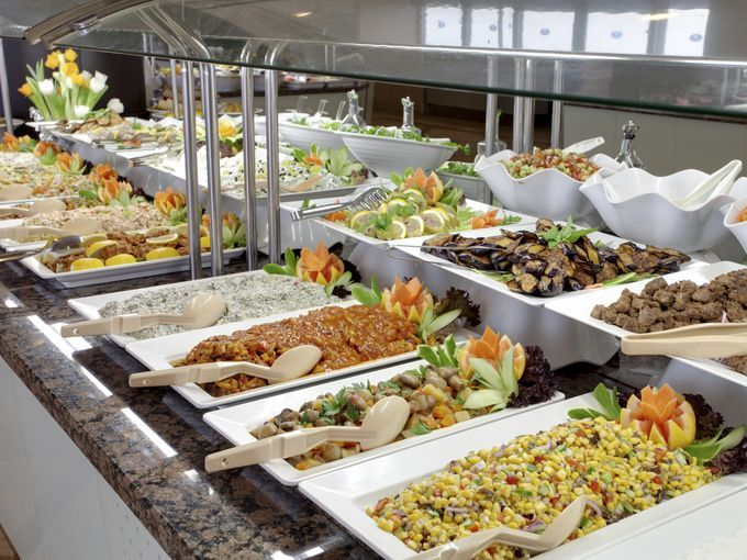 118 best hotel buffets images on pinterest buffets for Cruise ship with best food