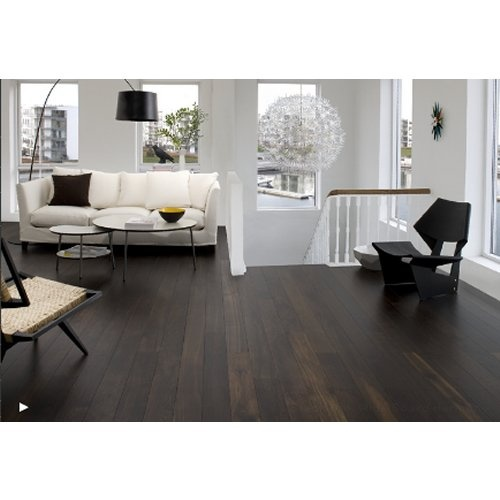 318 best images about dark wood floors on pinterest - Dark hardwood floor living room ideas ...