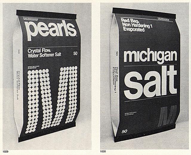 Michigan Salt Packaging PD