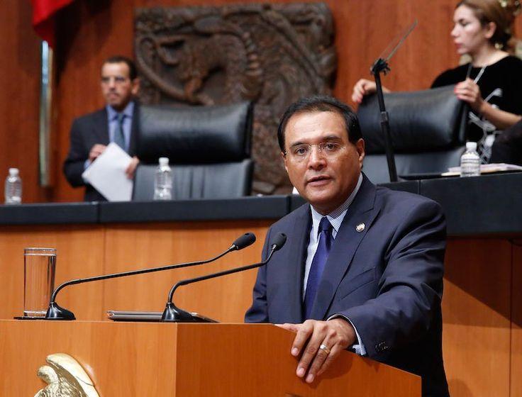 Propone Benjamín Robles eliminar estudios  de personalidad en procesos judiciales