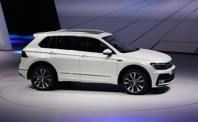 2018 Vw Tiguan R Release Date Price 2020 2021 New Best Suv In 2020 Tiguan R Best Suv Suv